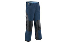 Vaude Kid&#039;s Sippie Pants marine
